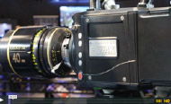 PHANTOM FLEX 4K - HIGHSPEED DIGITAL CINEMA CAMERA