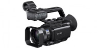 Sony PXW-X70 - Multi-format recording, 4K ready camcorder