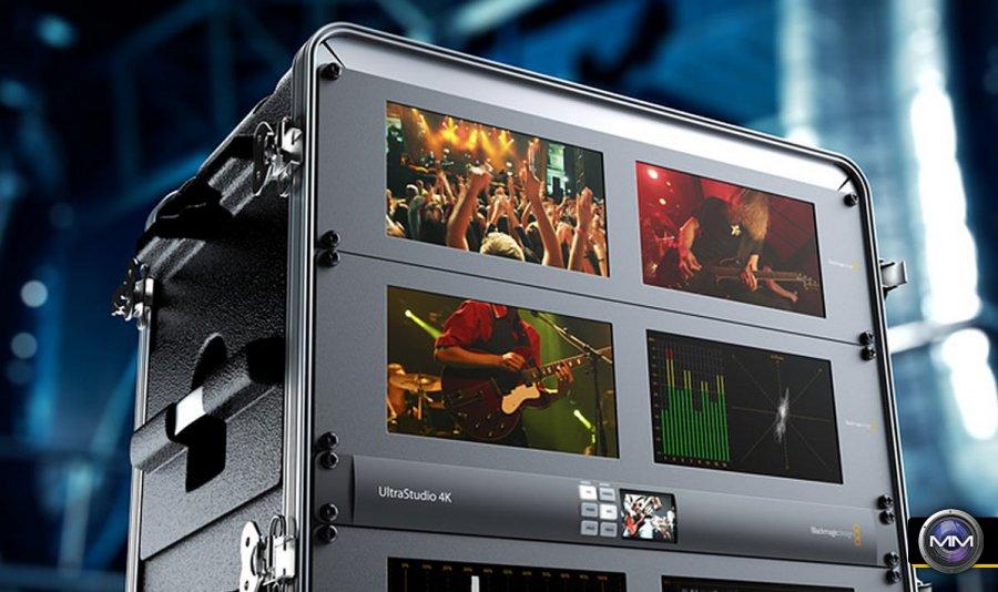 Blackmagic Design Announces Smartscope Duo 4k