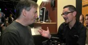 DaVinci Resolve 12 Now Shipping: interview with Tim Siddons, Blackmagic Design