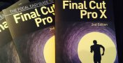 Focal Easy Guide to Final Cut Pro X (second edition) - 3 copies to WIN!!!