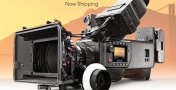 AJA CION 4K/UltraHD/2K/HD Production Camera Now Shipping