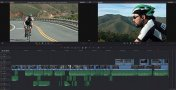 DaVinci Resolve 12 video tutorials: Editing and Colour Correction
