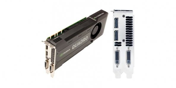 NVIDIA QUADRO K5000 - Latest news, product releases and