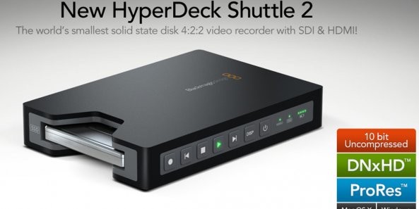 Hyperdeck Software Update 3 6 Latest News Product Releases And Reviews With Rick Young The Art Technology Of Digital Filmmaking